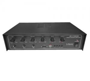 L-FRANK-PA60M. Ενισχυτής PA60W.220v-12v.USB/SD-MP3.100V.