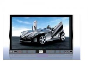 Gxb SL 9285 Οθόνη Αυτοκινήτου με DVD.  2-Din
