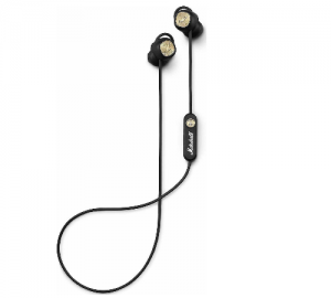 Marshall Minor II Μαύρο 1001893. Ακουστικά Bluetooth