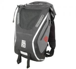 Τσάντα πλάτης 100% Αδιάβροχη 20L