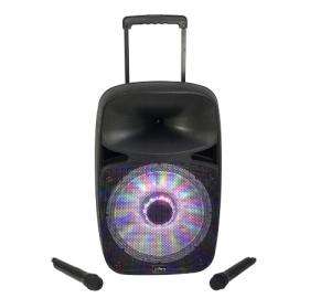 Party Light PARTY-SP700 αυτόνομο σύστημα 15''