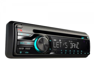 Nakamichi NA-201.Radio/cd/Mp3/usb.