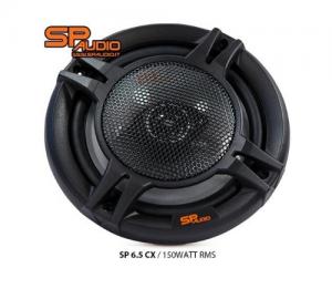 Sp Audio SP 6.5COAXIAL Ηχεία ομοαξονικά 2 δρόμων 300w