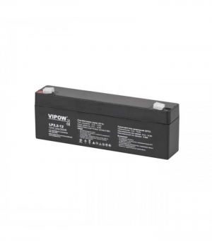 Lead-acid battery 12V 2.2Ah VIPOW.178X34X60mm