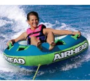 Kwik Tek AHSL-12 Airhead Slide
