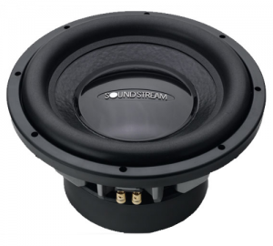 Soundstream SPLX-124 subwoofer 12'' 1500W.