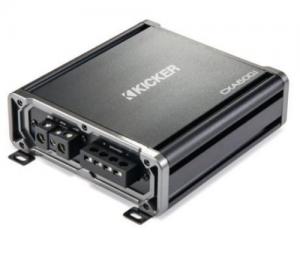 Kicker CXA 600.1 Μονοκάναλος ενισχυτής