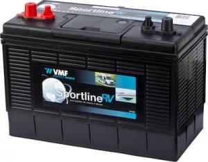 VMF Sportline Marine SMF 105Ah CA31DC