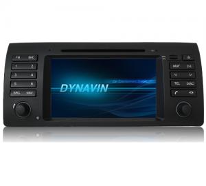 Dynavin BMW N6-E53 Οθόνη Αυτοκινήτου