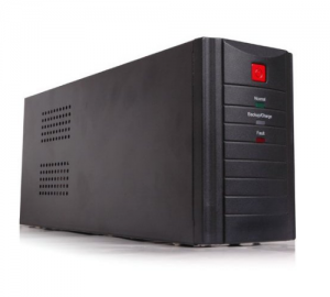 Intex ups 650 VA-Σταθερ/της τασης AC.DM-0036.