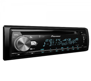 Pioneer DEH-X5900BT Ράδιο/Cd/Usb/Bluetooth