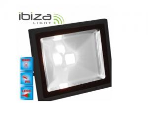 IBIZA LEDFLOOD-30RGB ΠΡΟΒΟΛΕΑΣ LED RGB 30WATT