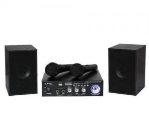 Ltc audio STAR2MKII καραόκε σετ, bluetooth