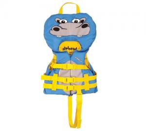 Σωσίβιο Παιδικο Hippo Blue