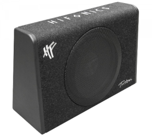 Hifonics Triton.TRS-300 Vented Box 12'' 400WRMS/4Ohm.Slim.