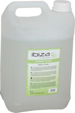 Ibiza Sound Υγρό για Φούσκες 5lt