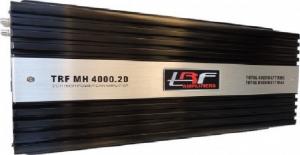 TRF MH 4000.2D.Ψηφιακος Ενισχυτης 2x4.000w max 1 Oh