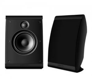 Polk Audio OWM3 Ηχείο Επιτοίχιο Εσωτερικού Χώρου-Ζεύγος.
