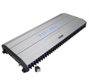Hifonics BRX-9000D.Ενισχυτης Monoblock 1x9000w.max.