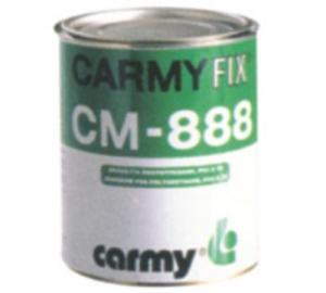 PVC - Carmyfix CM-88.Πολυουρεθανική κόλλα 1L ενός συστατικού για φουσκωτά σκάφη από PVC