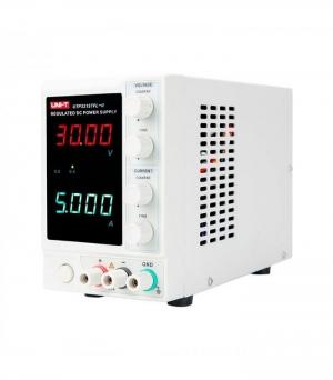 Uni-T UTP3315TFL-ΙΙ Τροφοδοτικό ψηφιακό DC Uni-T 0-30V 5amp