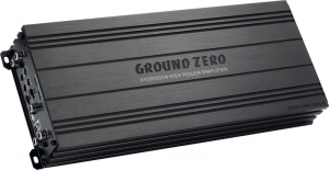 Ground Zero GZHA Mini ONE-K Ενισχυτης 1x1000w-1Ω
