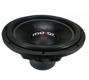 Motor Audio DPM 1522 subwoofer 15''.1000W.