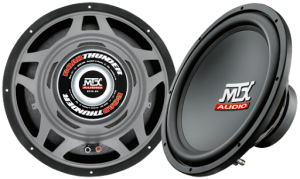 MTX RT15-04.Subwoofer 15''