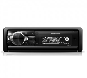 Pioneer DEH-80PRS Radio/Cd/Usb/Bluetooth