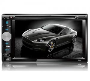 Beltec Audio BLW.62.GPS  Οθόνη 6.2'' DVD,Gps,Bluetooth με Windows CE 6.0
