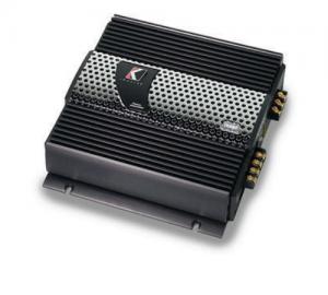 Kicker IX402.2X60W.RMS ενισχυτής αυτοκινήτου
