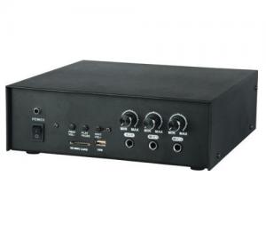 Ltc Audio PAA50USB ενισχυτής αυτοκινήτου