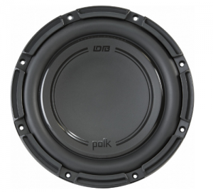 Polk Audio DB1042 SVC 10'' subwoofer