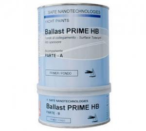 Ballast prime - Εποξικό Primer δύο συστατικών