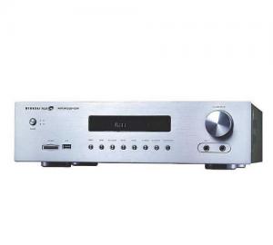 Hundai AMP-540USB ραδιοενισχυτής καραόκε
