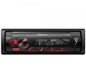 Pioneer MVH-S420BT Ράδιο/USB/Bluetooth