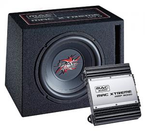 Mac Audio - Mac Xtreme 2000 set