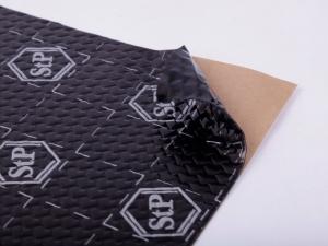 STP Black Silver Speaker Kit.Ηχομονωτικα αυτοκινητου 2Τεμχ
