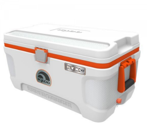 Igloo Super Tough STX 72.Φορητό ψυγείο με με μόνωση Ultratherm 68lt