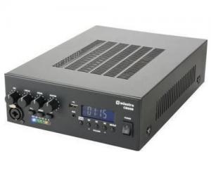 Adastra AD-CM60B Μίκτης-Ενισχυτής Compact.100V-8Ω.