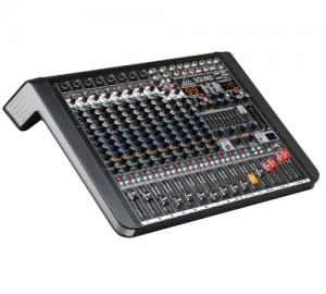AXD Sound.AM-2408 - Επαγγελματική κονσόλα μικροφώνων.