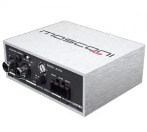 Mosconi Pico 2 ενισχυτής mini  2 καναλίων