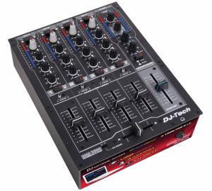 Dj-Tech DDM2000USB μίκτης ήχου
