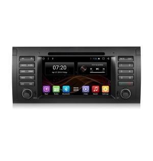 Bizzar U-BL-A7-BM65  BMW X5 E53 Android 7.1 Navigation Multimedia