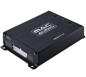 Mac Audio micro fit 4.0. Ενισχυτής 4x100w.class D.