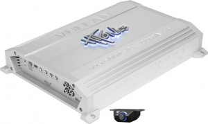 Hifonics VXI 6002.Eνισχυτης 2x300w