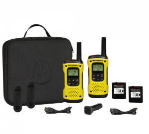 Motorola TLKR T92 H2O walkie talkie αδιάβροχο