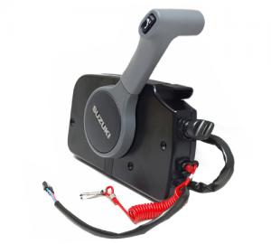 Suzuki remote control