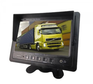 Bizzar BZ-TFT72. 7″ TFT Monitor