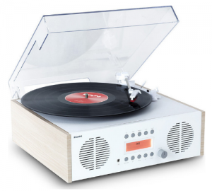 ION Digital LP ολοκληρωμένο σύστημα πικάπ με usb
